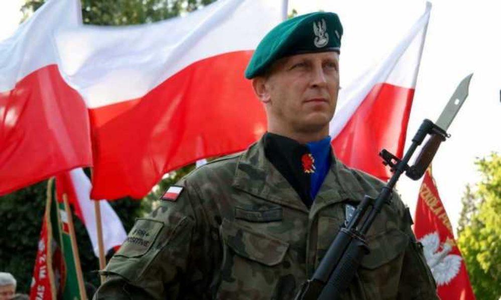 Poljacima Rusija kriva za izostanak vojne reparacije od Nemačke Poljska-vojska-e1567265658441