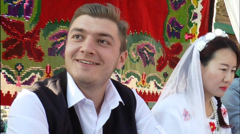 Мрсна свадба за Кинезе 2