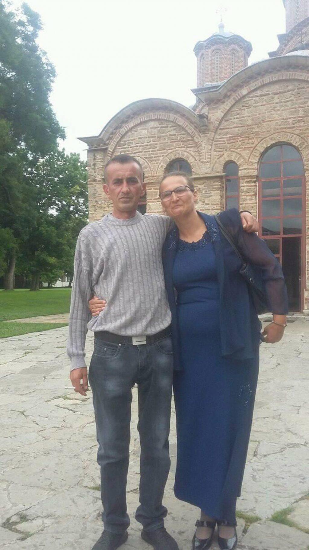 Bojan i Nataša Ničić