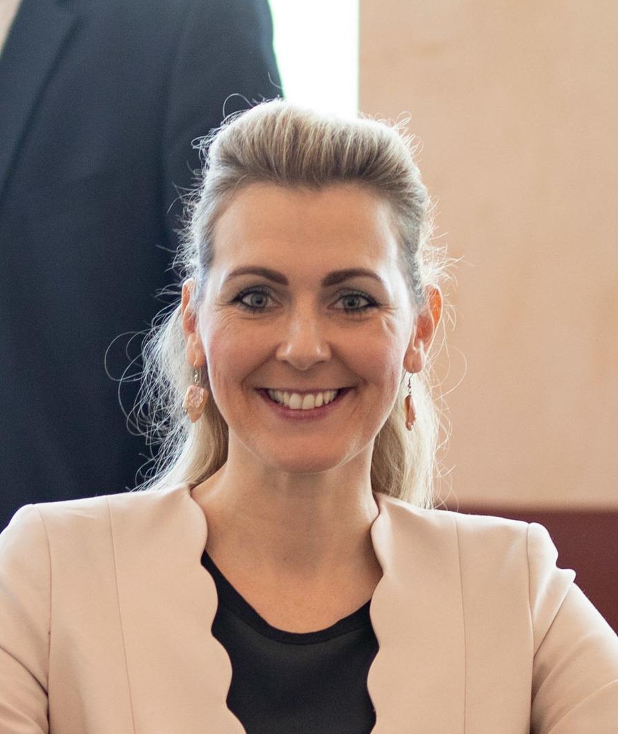 Ministarka rada Austrije podnela ostavku - Vesti online