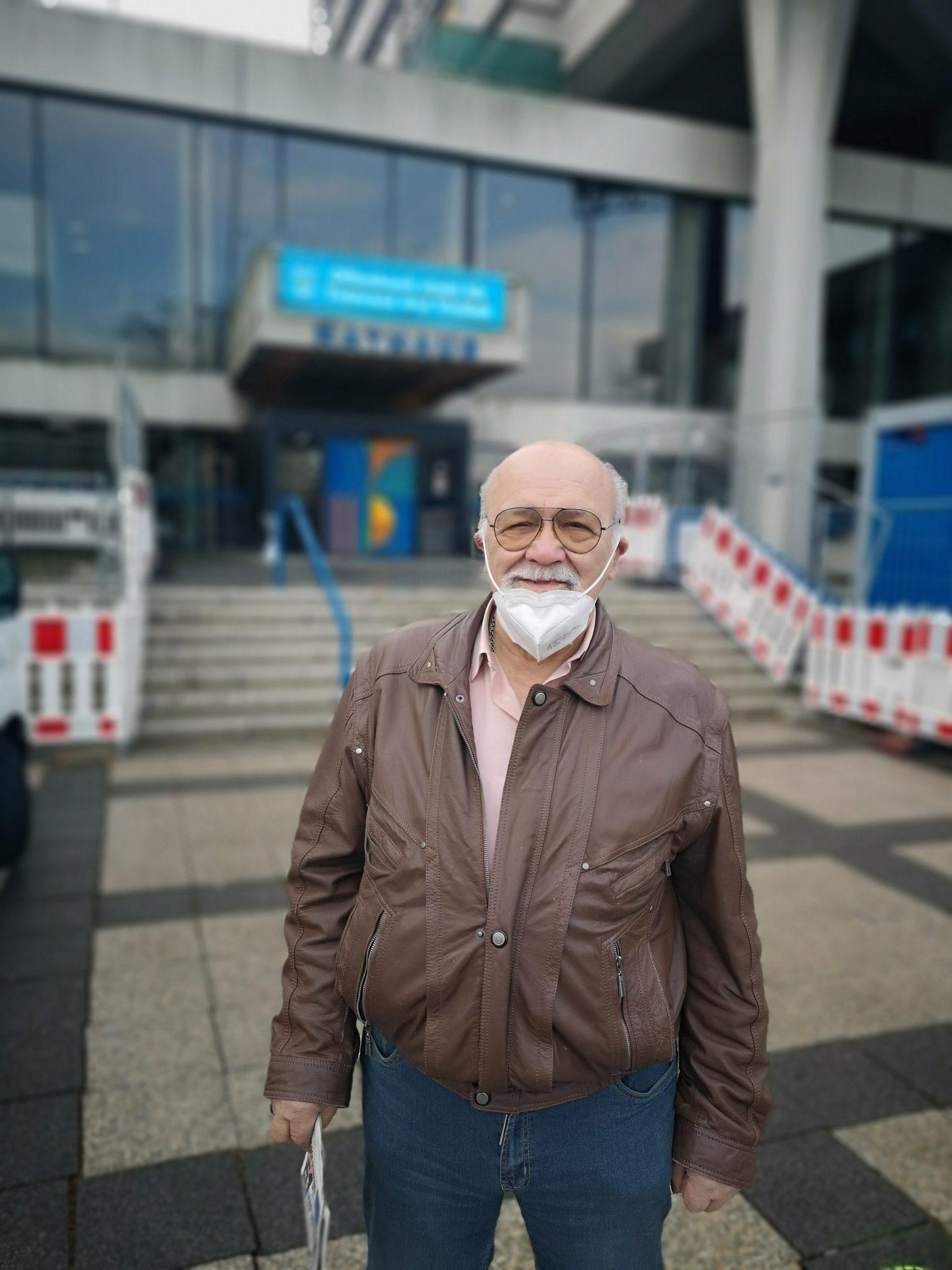Srpski glas u svakom gradu - Vesti online